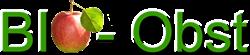 Bio-Obst-Logo
